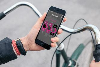 Messe Friedrichshafen schafft Anreizsystem für Radfahrer – Kooperation mit Radbonus