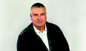 Jan Ulstrup übernimmt als Gebietsverkaufsleiter von Assona Teile Süddeutschlands