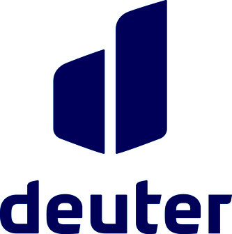 deuter is forever – neues Logo gleiche Werte