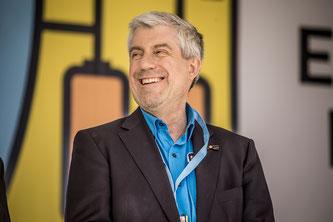 Bernhard Lange, Geschäftsführender Gesellschafter Paul Lange & Co. OHG