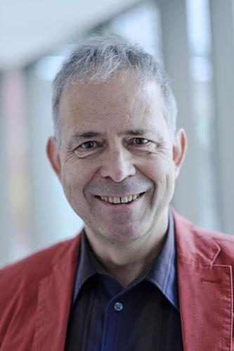 Albert Herresthal wurde das 'Goldene Ritzel' für sein Lebenswerk verliehen