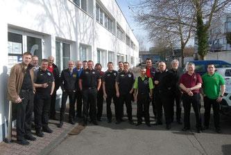 Foto: PBSC Bonn
