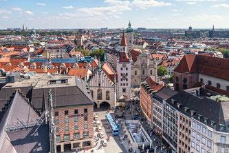 Das Thema E-Busse in München nimmt Fahrt auf (Symbolbild; Foto: pixabay.com / designerpoint)