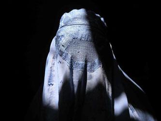 Die Debatte um ein mögliches Burka-Verbot geht weiter. Foto: Jalil Rezayee
