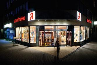 Nacht- und Notdienst in den Weihnachtsferien (Foto: obs/ABDA Bundesvgg. Dt. Apothekerverbände)