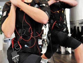 Fitness ist angesagt. Und manchmal kann man damit sogar Steuern sparen. Foto: Frank Leonhardt