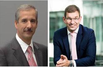 Führungswechsel im Einkaufsvorstand der BMW AG (Bild: BMW AG)