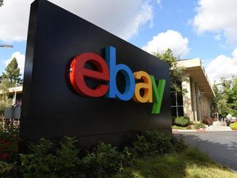 Ebays Gewinn aus dem fortgeführten Geschäft legte von 430 auf 437 Millionen Dollar zu. Foto: Andrej Sokolow