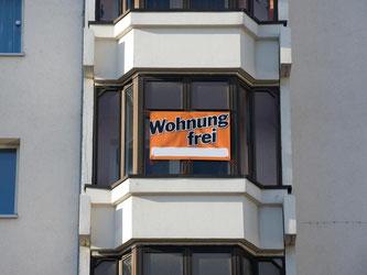 Wohnungen können Vermieter auch an Angehörige vermieten. Allerdings müssen sie dabei einigen Regeln einhalten. Foto: Andrea Warnecke