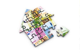 Kaufen oder mieten? (Symbolbild; Foto: pixabay.com / Mediamodifier)