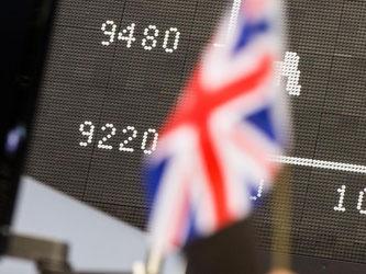 Die Börse hat auf das Brexit-Votum empfindlich reagiert. Anleger sollten sich nun in Ausdauer üben. Foto: Frank Rumpenhorst