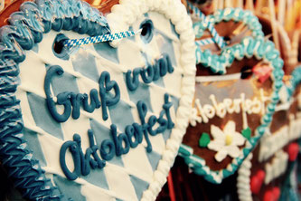 Die Tage zum 184. Oktoberfest sind gezählt  (Symbolbild; Foto: pixabay.com / motointermedia)
