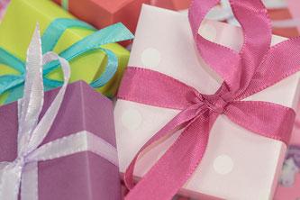Wenn Weihnachten zu schnell vor der Türe steht und ein Geschenk fehlt (Symbolbild; Foto: pixabay.com / blickpixel)