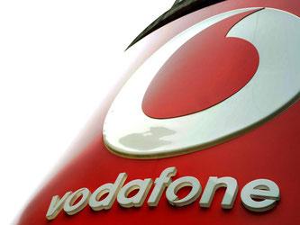 Während die Schwellenländer bei Vodafone weiter kräftig wuchsen, konnte auch das Europageschäft ein leichtes Plus aufweisen. Foto: Andy Rain
