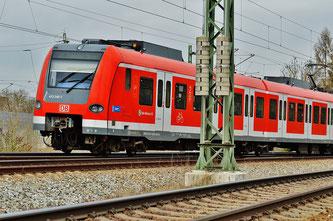 Mehr S-Bahn-Fahrten in den Landkreis München (Symbolbild; Foto: pixabay.com / Alexas_Fotos)