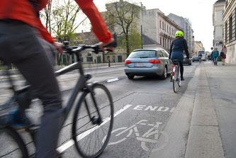 """Wenn es auf jeden Kilometer ankommt: die Aktion """"Stadtradeln"""" (Symbolbild; Foto: pixabay.com / VolkerSchnaebele)"""