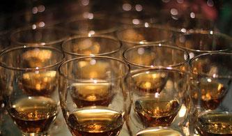 Im Zentrum des Festivals steht der Bourbon Whiskey (Symbolbild; Foto: pixabay.com / Broesis)