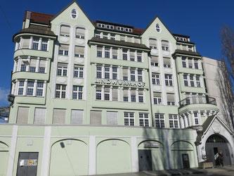 Auch der Lindwurmhof in München-Sendling kann besucht werden (Foto: Daniel Reitmeier / Green City e.V.)