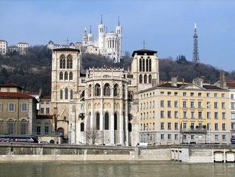 Syndic à Lyon