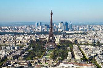 Syndic à Paris