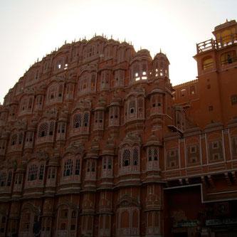 Jaipur Individualreisen Indien