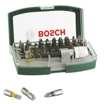 Bosch Bitsatz