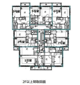 新築・REGULUS桑園・賃貸ギャラリー
