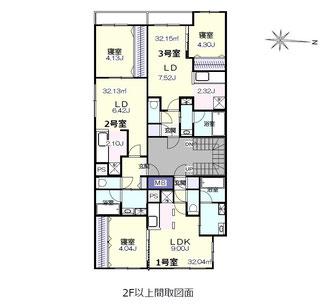 新築・南10西8 ・デザイナーズマンション・賃貸ギャラリー