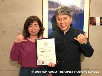 with Ms.Ikumi(2019-02-10)