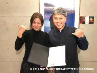 with Ms.Akemi(2019-02-10)