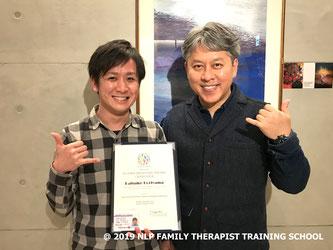 with Mr.Daisuke(2019-02-10)