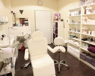 Onlinehandel Kosmetikinstitut