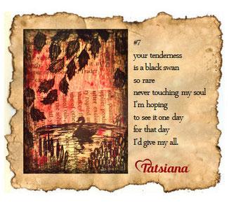 poetry tatsiana art crimson sketches 6 two twins half