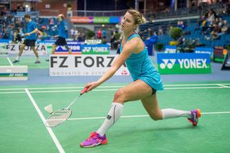 Fabienne Deprez (Bild: Bernd Bauer)