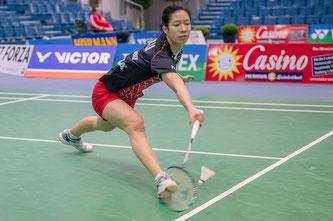 Yvonne Li (Bild: Bernd Bauer)