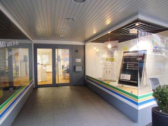 Büro der Energieagentur in Horb gGmbH © Energieagentur in Horb