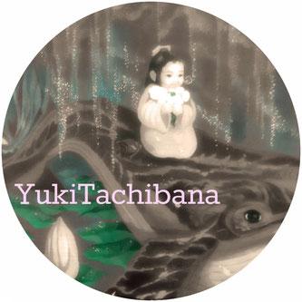 蘇生 立花雪 YukiTachibana