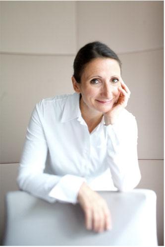 Anne-Sophie Pic parraine le Grand Repas 2021