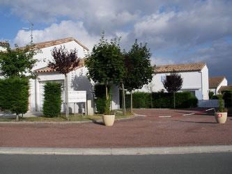 Une architecture résolument provencale en Charente-Maritime