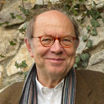 Univ.-Prof. Dr. Wolfgang Müller-Funk