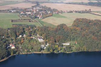 Luftbilder Strausberg Märkische Schweiz Manfred Ahrens