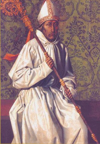 São Teotónio (1082-1162)