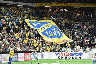 Das LOTTO Masters - einer von vielen Bausteinen der Kooperation zwischen NordwestLotto und dem Schleswig-Holsteinischen Fußballverband. Foto: PN