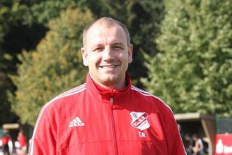 Thomas Merten hatte keine Probleme mit einer langen Pause. Foto: RK