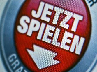 Online-Glücksspiel ist verboten. Foto: Arno Burgi