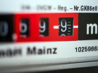 Seit der Liberalisierung des deutschen Gasmarktes ist die Anzahl der Anbieter auf 900 angestiegen. Auch die Preisunterschiede haben sich vervielfacht. Foto: Patrick Pleul