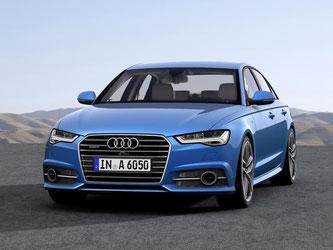 Der Audi A6 liegt aktuell in der Gesamtwertung beim jährlichen Gebrauchtwagenreport der Prüfstelle Dekra auf dem ersten Platz. Foto: Audi AG/dpa-tmn