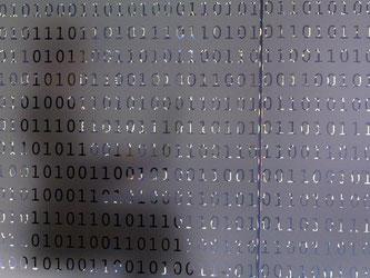 Nicht mehr lesbar oder zugänglich sind die Daten für Nutzer, deren PC von Ransomware heimgesucht wurde. Ein starker Grund für regelmäßige Backups. Foto: Rainer Jensen
