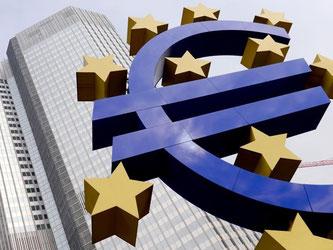Der Gerichtshof muss nun entscheiden, ob die Notenbank ihr Mandat überschritten hat. Foto: Arne Dedert