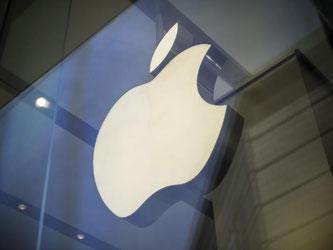 Apple übernimmt die deutsche Software-Firma Metaio - die Münchner sind ein führender Anbieter bei der sogenannten «Augmented Reality». Foto: Adrian Bradshaw/Archiv